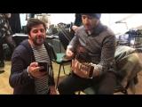 Vlog 42 _ Dans les coulisses de DNA avec Patrick Fiori