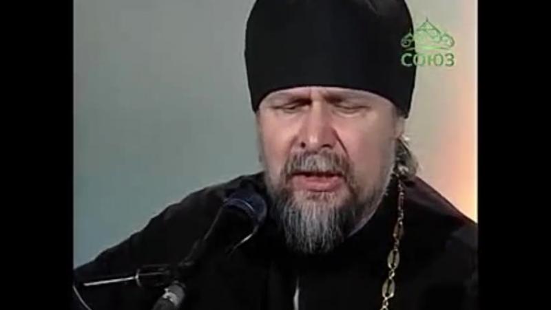 Песнопения для души(Священник Андрей Гуров)