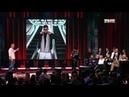 Comedy Марина Кравец Пародия на Медуза 2018 Телешоу Comedy club Камеди Клаб последний выпуск