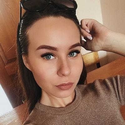 Виктория Безвиконная
