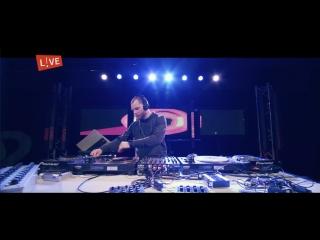 LIVE: DJ Slava Shelest, Vavinchi и Marseeey — BeatON: о2тв