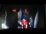 Supergirl Deleted scene - Alex punches her anger out, Kara and Alex talk! Sanvers - - @Iri