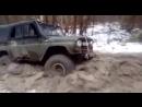 УАЗия и Тойота Тундра 5.7 HEMI