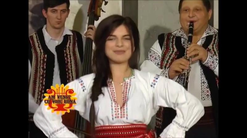 Ana-Maria Ababei- Tropăieşte cum ţi-am spus!