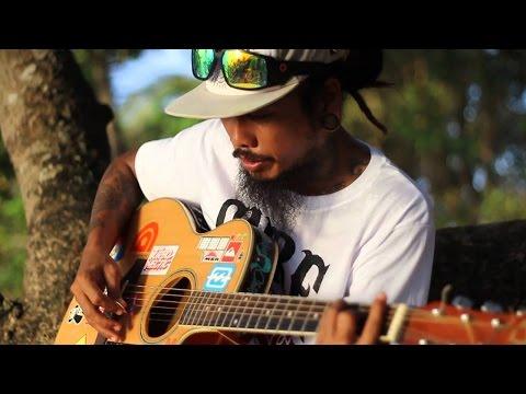 Kokoi Baldo Reggae Singer covers ONE DAY by Matisyahu