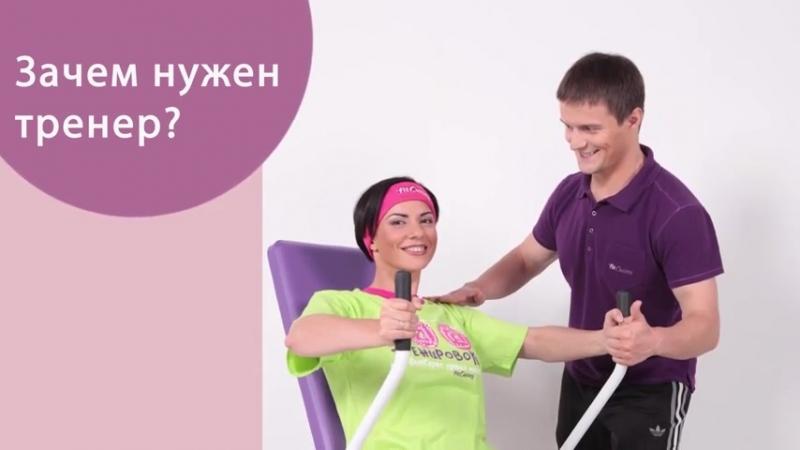 Эффективное похудение. Три ножки стула