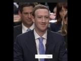 Mark Zuckerberg smile