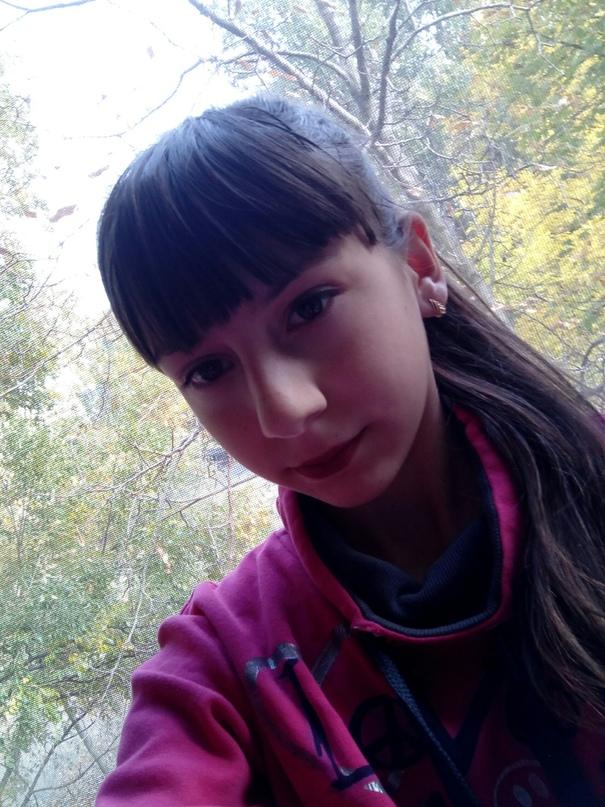 Вероника Шаповалова | Кривой Рог