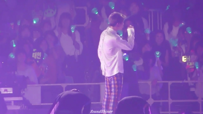 170923 1of1 [SHINee WORLD 2017-FIVE- Special Edition] Osaka