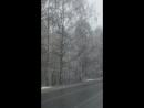 1 мая! Южный Урал! Погода впрочем как всегда
