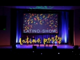 Latino-Show Latino party