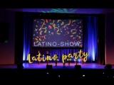 Latino-Show Latino party