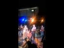 Фестиваль Броуновские Движения 14 10 2018 ЦСД Екатеринбург Кантри фолк группа Чистая Река