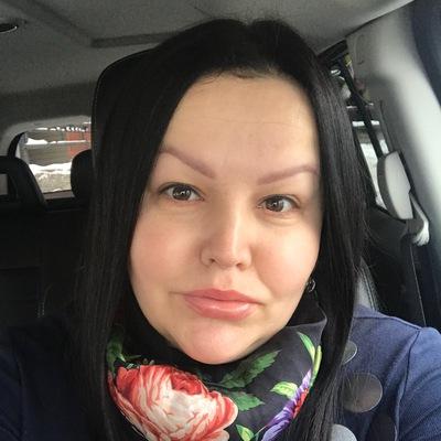 Виктория Бараблина