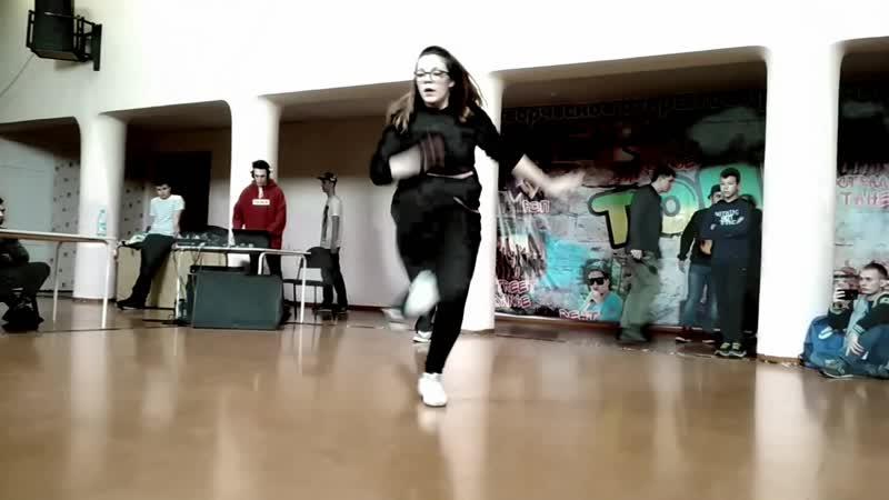 Dancehall Battles. Новый Фарватер-2018