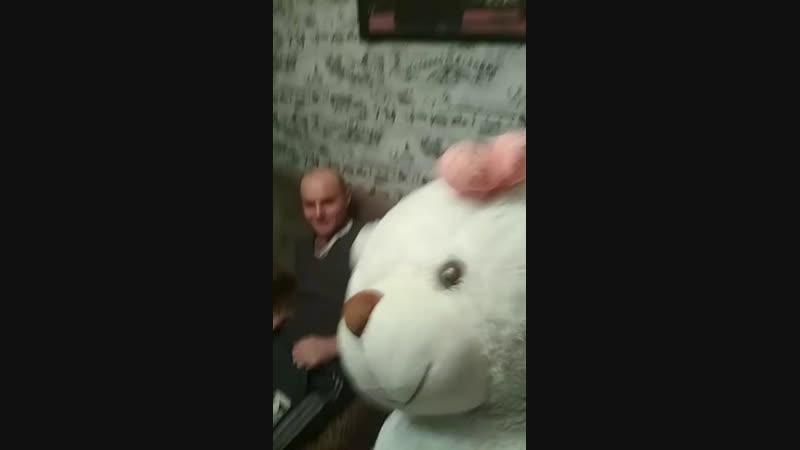 медведь в теме)