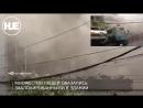 Пожар в отеле Манилы унёс жизни четырёх человек