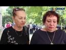 Новороссийск простился с Александром Павловым