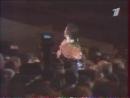 Праздничный концерт к Дню железнодорожника (ОРТ, 05.08.2001) Фрагмент