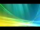 Windows Vista Ulimate DreamScene Default Video