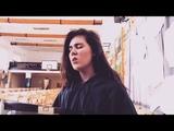 13 октября 2018 года. Lauren Daigle - Rescue (Sabina Mustaeva cover).