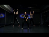 Hip-Hop Choreo Class by Olga Sherstuk. Evolvers Dance School