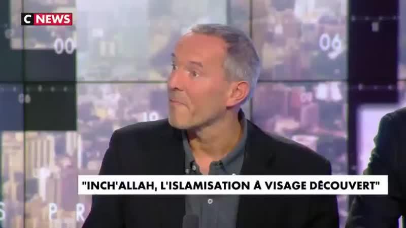 Gérard Collomb aurait révélé que sa plus grande crainte est l'élection de maires salafistes