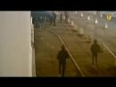 Подростковая стрелка в Уфе попала в объективы видеокамер