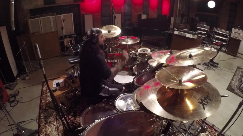 Mike Portnoy - Sons Of Apollo - Signs Of The Time