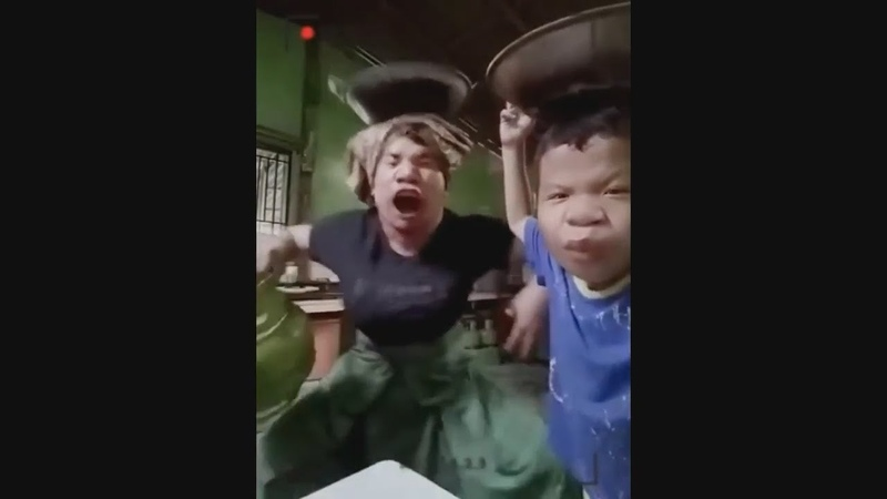 Seru seruan gokil bersama abang Faiz part 3 | Lagi Syantik Koplo Remix
