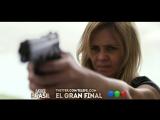 Трейлер №2 - El gran final (