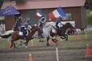 Mounted games French Champion Just Doués Lamotte 2016 BA