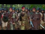 [Тигрята на подсолнухе] - 122/134 - Тэ Чжоён / Dae Jo Yeong (2006-2007, Южная Корея)