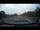 23.09.18 видео момента ДТП перед Верхнебаканским