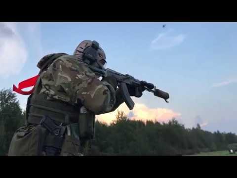 Обзор на Loader Vector и pew pew pew shooting day