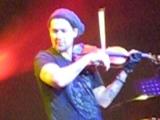 David Garrett-Kashmir-Guadalajara 04-11-2018