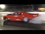 Fireball Camaro vs Luminasty at No Prep Kings in Tulsa Ok