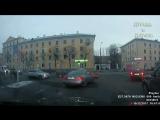 Дураки и Дороги. Новые записи с видеорегистратора (14.01.18)