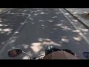 Yamaha Dragstar Vstar Summer Ride 3