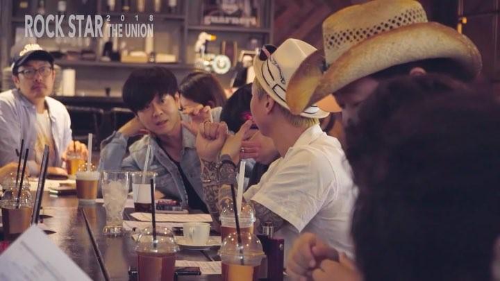 "RockBand_YB on Instagram: "". 락스타 2018 회동 영상.mp4 ⠀ 락스타 티켓 아직 안사셨나요? 밴드들 비주506"