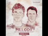 LOST FREQUENCIES JAMES BLUNT - MELODY (MOWE REMIX)