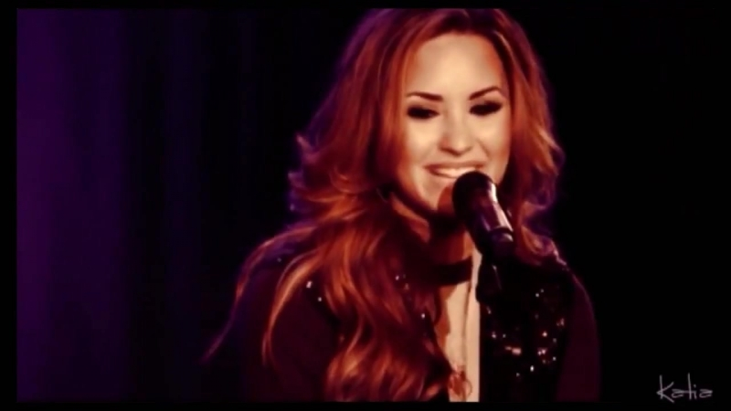 Demi Lovato - Whos That Boy (Official Video) ft. Dev