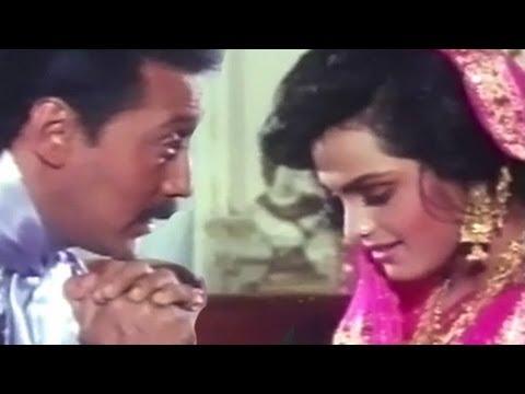 Jackie Shroff, Kader Khan, Shilpa Shirodkar, Dil Hi To Hai - Scene 319