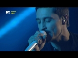 Дима Билан. Live-шоу «MTV 20 лет»