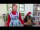 Балаҡатай районы Билән урта мәктәбенең 7-се класс уҡыусыһы Сабирова Камила Уралым ҡобайырынан өҙөк һөйләй