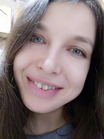 Елена Разгуляева