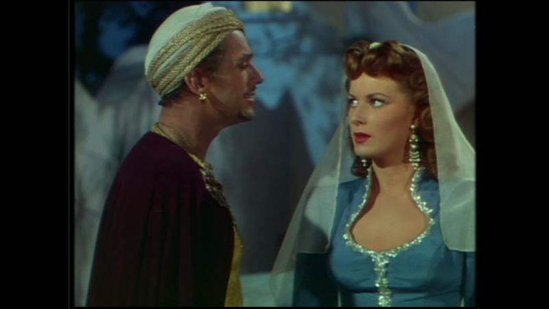 Али-баба Синдбад и семь сарацинов (1964)