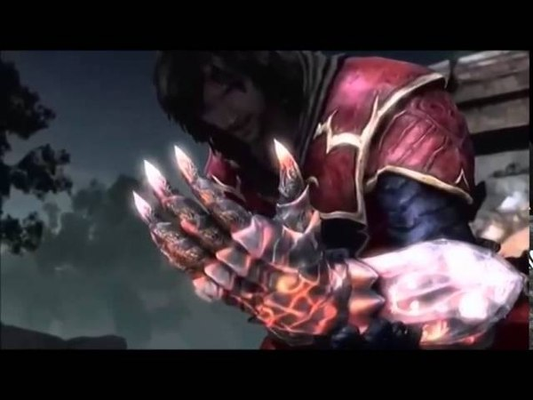 Tributo a Gabriel Belmont - Angel of Darkness