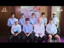 [РУС.СУБ] 170804 NCT127 MOOV HongKong Facebook live