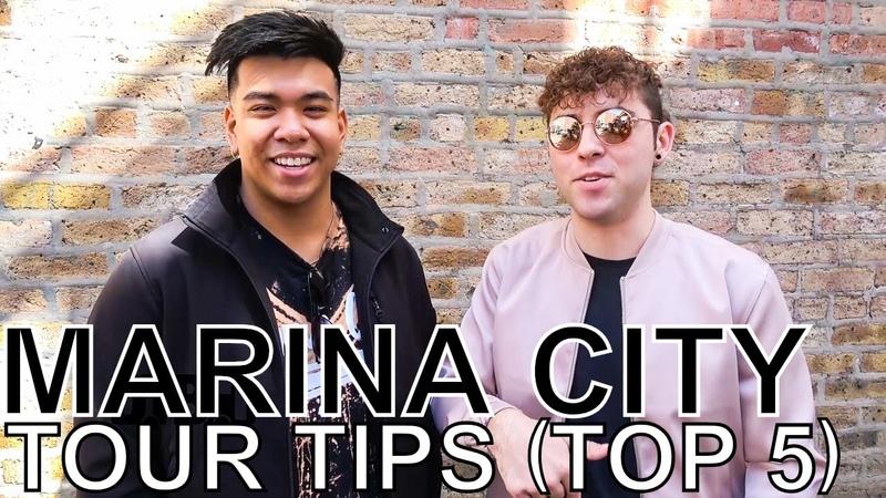 Marina City - TOUR TIPS (Top 5) Ep. 649